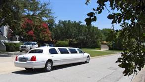 Limousine Service Dallas