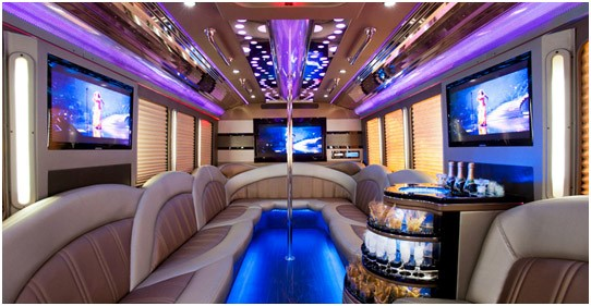 The World S Coolest Limos Best Limousine Service In
