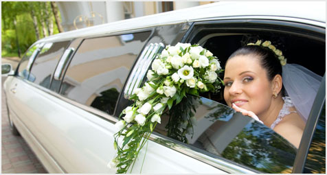 Wedding Limo Service Dallas